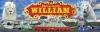 """Circus William Show 2015 """"Revolution der Manegenkunst"""" auch in Rathenow zu Gast"""